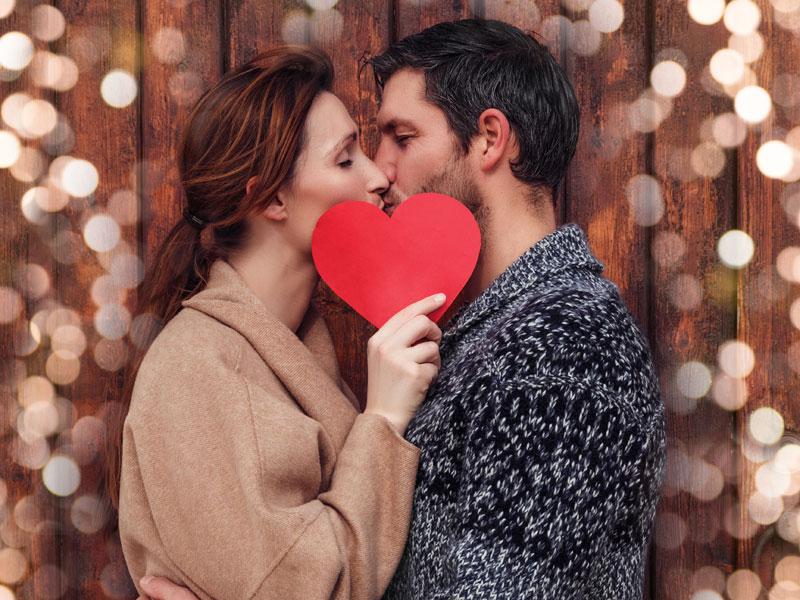 Valentín trošku inak