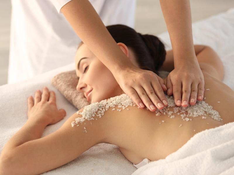 Tantra masáž v sobě spojuje prvky starodávných tantricko-taoistických.