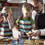 Ako mať zo spoločného varenia s deťmi radosť