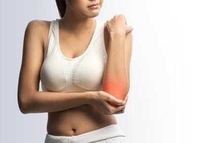 kĺby, kosti či svaly