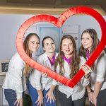 6 dôvodov, prečo stráviť valentína v poluse