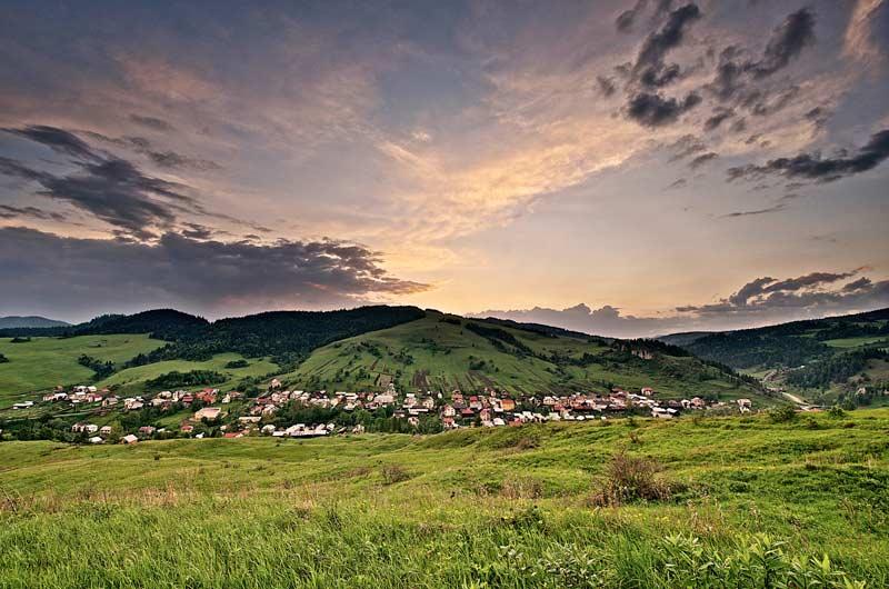 Obec-Litmanová
