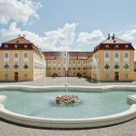 Veľkonočné podujatia na zámku Schloss Hof