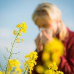 Máte alergickú nádchu?