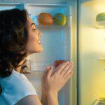 chladničku