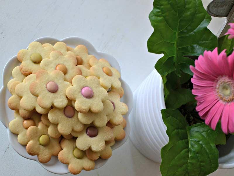 Rebarborové sušienky