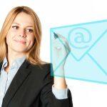 Ako pripraviť hromadný e-mail