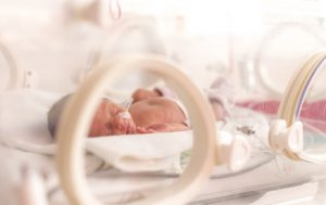 Herpes pri narodení