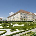 Zahrajte sa na zámku Schloss Hof