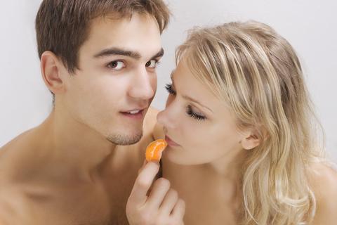 Sperm Improve quality
