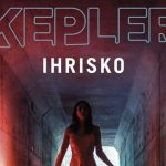 Lars Kepler a triler Ihrisko