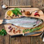 Ako si vybrať rybu na dovolenke v Chorvátsku?