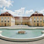 August na zámku Schloss Hof v znamení veľkej prázdninovej zábavy