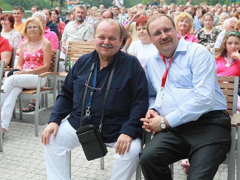 festival Jozefa Bednárika
