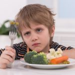 Nechce jesť vaše dieťa ovocie a zeleninu?