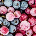 Viete, ako správne zamraziť ovocie a zeleninu?