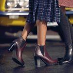 Každá cesta sa začína nákupom topánok