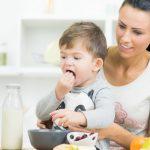 Posilnite zdravie detí