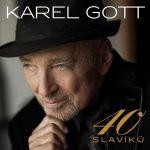Jedinečný Karel Gott a jeho 40 slávikov
