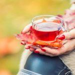 Detoxikácia v šálke chutného čaju