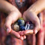 Kúzelné rady babky ježibabky na týždeň s minerálmi