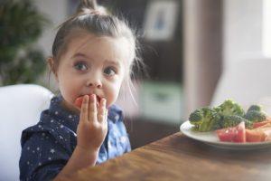 vývoj detského mozgu