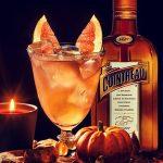 Cointreau Fizz Halloween