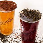 Čistý čaj od Bubbleology