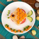 Školáci sa učia zdravo stravovať