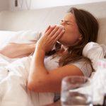 Trápi vás chrípka?