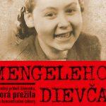 Prežila Mengeleho pokusy