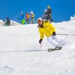 Lákavé ponuky na zimnú dovolenku v Rakúsku pre rodiny s deťmi