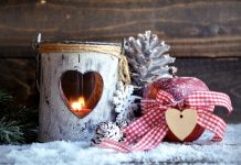 Od Lucie do Vianoc