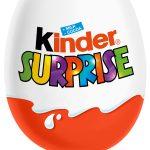 Nové prekvapenia v Kinder Surprise!