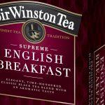 Kvalitný čaj, ktorý naštartuje váš deň!