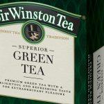 Prémiový zelený čaj so štipkou elegancie