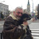 Daniel Hůlka prichádza do Bratislavy ako kráľ Šalamún