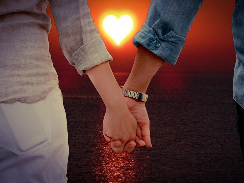 na privolanie lásky