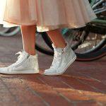 Vykročte do jari – trendové topánky