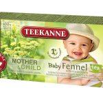 Baby Fennel tea