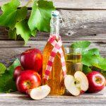 Jablčný ocot a jeho benefity