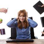 Stresujúca práca? Takto zmiernime negatívny vplyv!