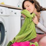na pranie