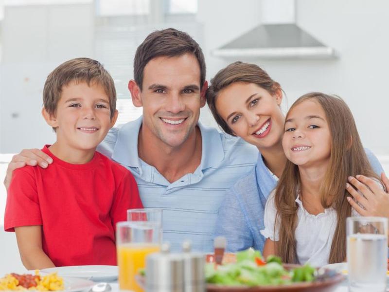 Rodičia a výchova