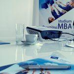 Titul MBA