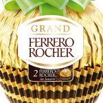 Sladkosti Ferrero
