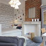 Ako efektívne usporiadať malé priestory
