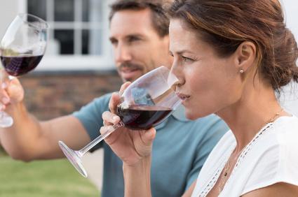 Alkohol vo vzťahoch