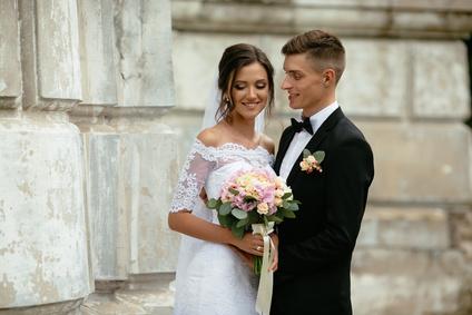 Svadobné tradície