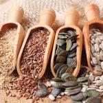 Semienka, ktoré by ste mali zaradiť do jedálnička